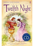 Usborne Young 2 - Twelfth Night + CD