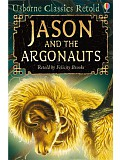 Usborne Classics Retold - Jason and the Argonauts