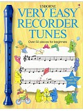 Usborne - Very Easy Recorder Tunes