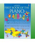 Usborne - First Book of the Piano