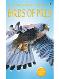 Usborne Spotter´s Guides - Birds of prey