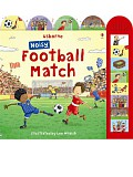 Usborne - Noise Football Match