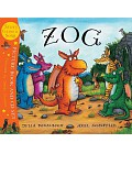 Scholastic – Picture book - Zog picture book (hardback)