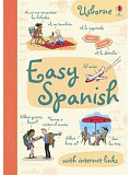 Usborne - Easy Spanish