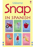 Usborne - Snap in Spanish
