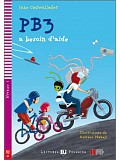 ELI - F - Poussins 2 - PB3 a besoin d´aide - readers + CD
