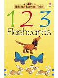 Usborne - Farmyard Tales - 123 flashcards
