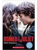Secondary Level 2: Romeo&Juliet - book