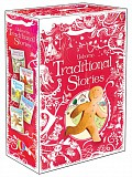 Usborne - Traditional stories  - gift set