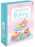Usborne - Children´s baking collection - gift set