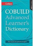 Collins COBUILD Advanced Learner´s English Dictionary (eighth edition)