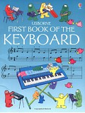 Usborne - First Book of the Keyboard