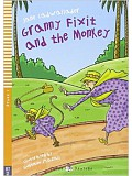ELI - A - Young 1 - Granny Fixit and the Monkey - readers + CD