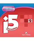 Incredible Five 2 - interactive whiteboard software (pro interaktivní tabule)
