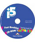 Incredible Five 1 - Test Booklet CD-ROM