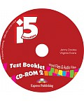 Incredible Five 2 - Test Booklet CD-ROM