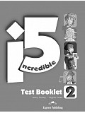 Incredible Five 2 - Test Booklet