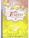 ELI - A - Teen 2 - The Tempest - readers + CD