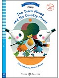 ELI - A - Young 3 - The Town Mouse and the Country Mouse - readers + Multi-Rom