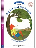 ELI - A - Young 2 - The Fox and the Grapes - readers + Multi-Rom