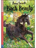 ELI - A - Teen 1 - Black Beauty - readers + CD