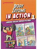 Learners - Body Idioms In Action 1