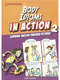 Learners - Body Idioms In Action 2