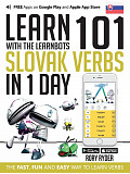 Learn with the LearnBots 101 - Slovak verbs