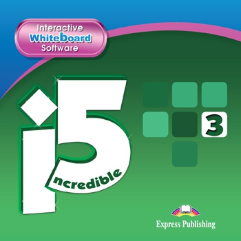 Incredible Five 3 - interactive whiteboard software (pro