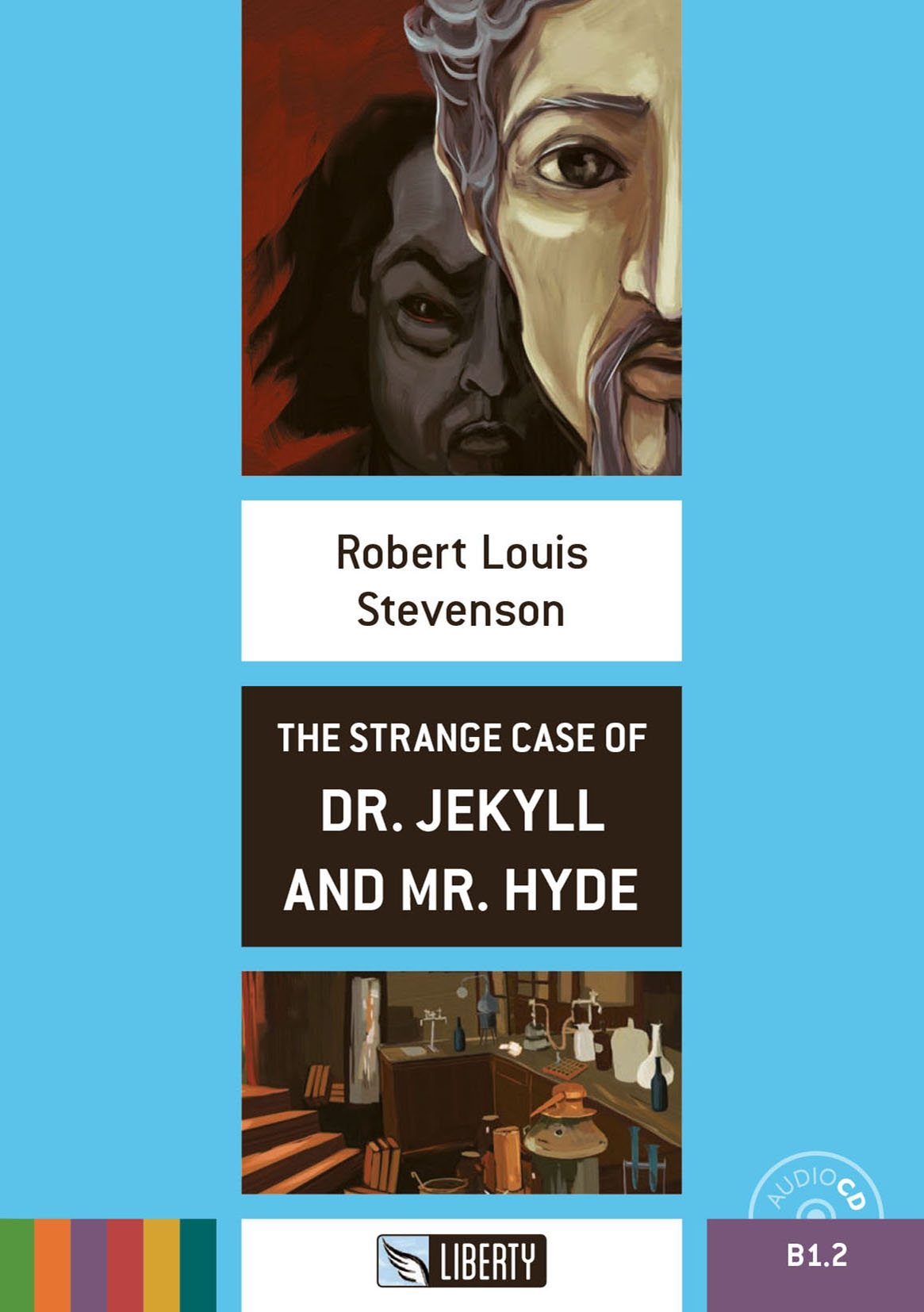 an analysis of three problems caused by dr jekyll and mr hyde in the strange case of dr jekyll and m