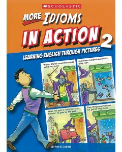 Learners - More Idioms in Action 2