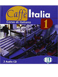 Caffé Italia 1 - audio CDs (2)