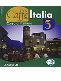 Caffé Italia 3 - audio CDs (2)