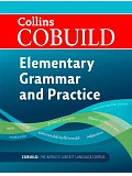 Collins COBUILD Elementary English Grammar and Practice (Reissue)