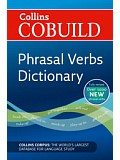 Collins COBUILD Phrasal Verbs Dictionary (new edition)