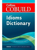 Collins COBUILD Idioms Dictionary (do vyprodání zásob)