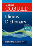 Collins COBUILD Idioms Dictionary (new edition)