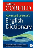 Collins COBUILD Advanced Learner´s English Dictionary (do vyprodání zásob)
