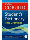Collins COBUILD Student´s Dictionary Plus Grammar (incl. CD) (do vyprodání zásob)