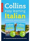 Collins Easy Learning Italian complete audio course