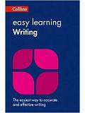 Collins Easy Learning Writing