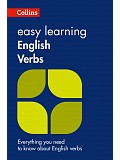 Collins Easy Learning English Verbs
