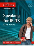 Collins - English for Exams - Speaking for IELTS (incl. 2 audio CDs)