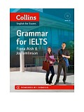 Collins - English for Exams - Grammar for IELTS