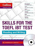 Collins Skills for the TOEFL iBT Test: Reading and Writing (incl. audio CD)