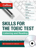Collins Skills for the TOEIC Test: Listening and Reading (incl. audio CD)