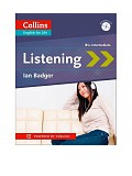 Collins English for Life: Listening + CD (B1+)