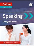 Collins English for Life: Speaking + CD (B1+)