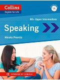 Collins English for Life: Speaking + CD (B2+)