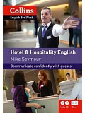 Collins Hotel & Hospitality English (incl. 2 audio CDs)